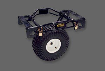 Koripaarin apupyörä – Mule Litter Wheel
