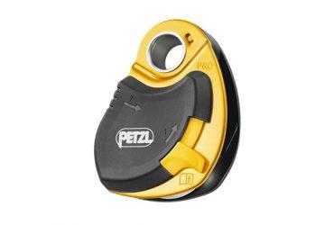 Petzl Pro avattava väkipyörä