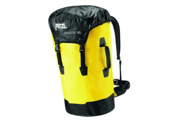 Petzl Transport 45L kelt.