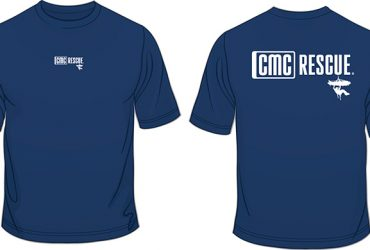 T-paita CMC Rescue Logo Tee