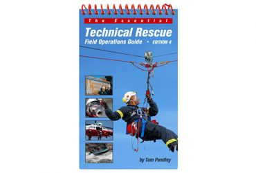 Taskuopas – Technical Rescue Field Operations