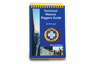 Taskuopas – Technical Rescue Riggers Guide
