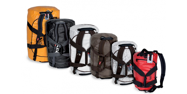 Tatonka Barrel Duffel Bag