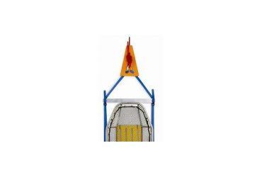 Koripaarivaljas CMC Vertical lift