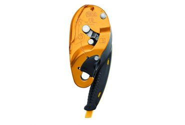 Petzl New I´D S