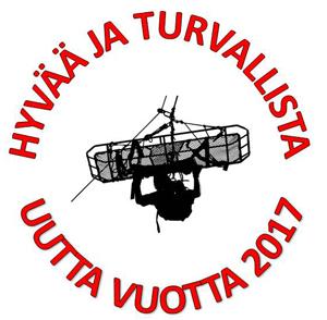 28.12.2016 HYVÄÄ UUTTAVUOTTA 2017!!!