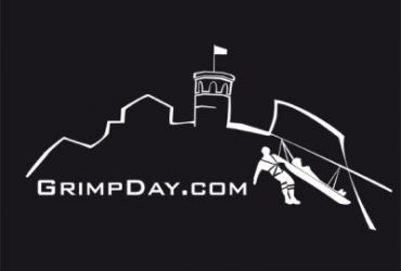 GrimpDay 2018- HARRT-Team!!